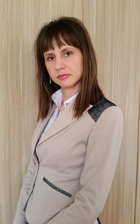 Галина Боримечева – Главен експерт