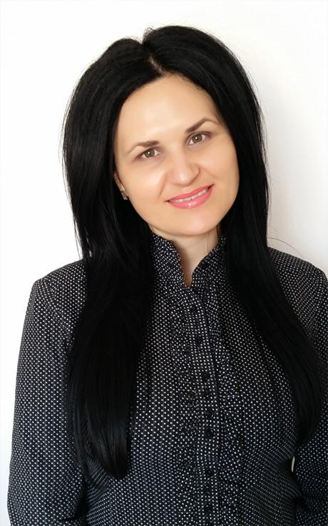 Дарина Георгиева – Офис асистент