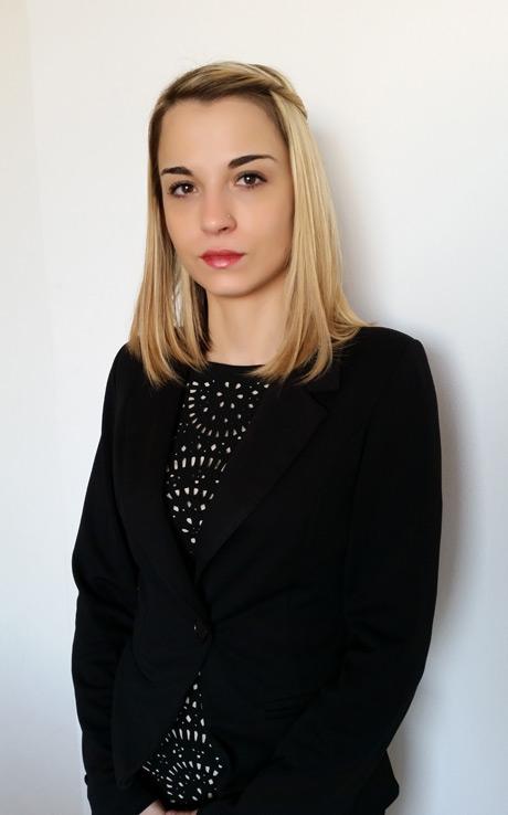 Ваня Иванова – Ръководител екип
